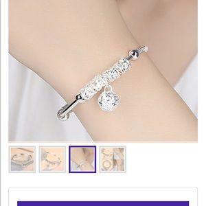 Jewelry - Beautiful Sterling Silver Bracelet